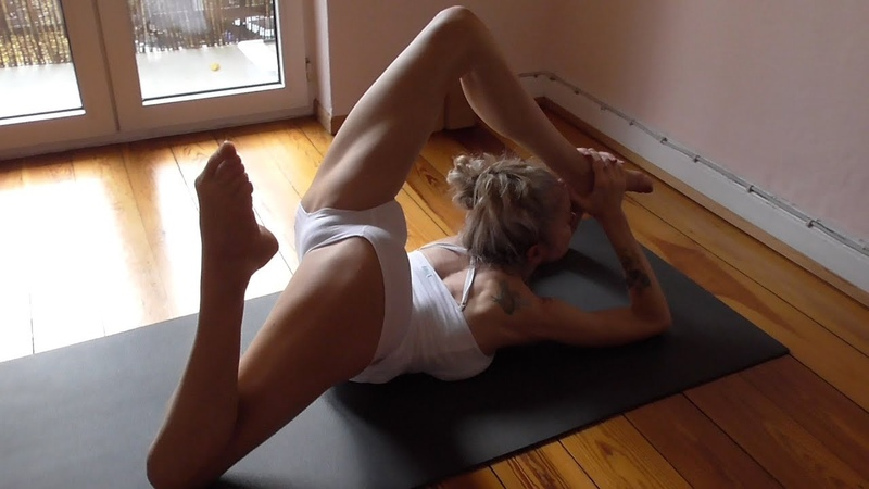 Ashtanga Yoga - strength and flexibility