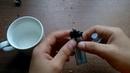 Как сделать водяную зажигалку своими руками