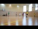 F.C.Ashgabat - МФК Феникс. 2 тайм