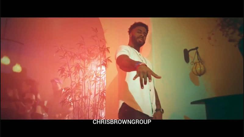 Buss it - feat, Chris Brown
