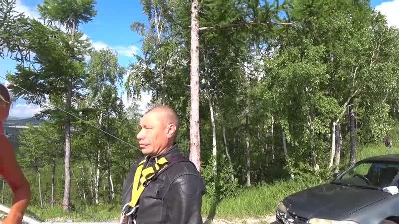 Oleg mongol prydzok v proval