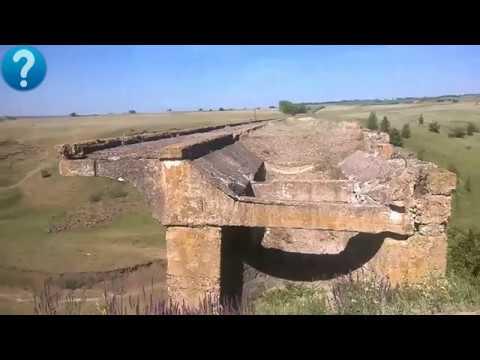 Веселовский мост Когда его построили