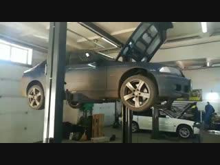 Обслуживание и ремонт BMW в Усть-Каменогорске