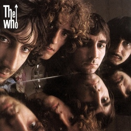 The Who альбом The Who - Ultimate Collection