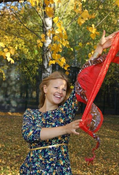 Аня Баскакова