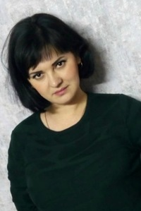 Катерина Селезнёва