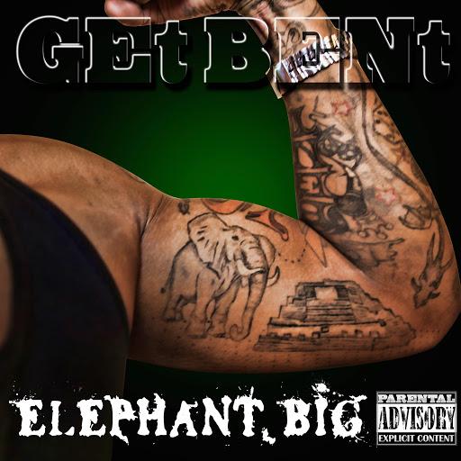 Get Bent альбом Elephant Big