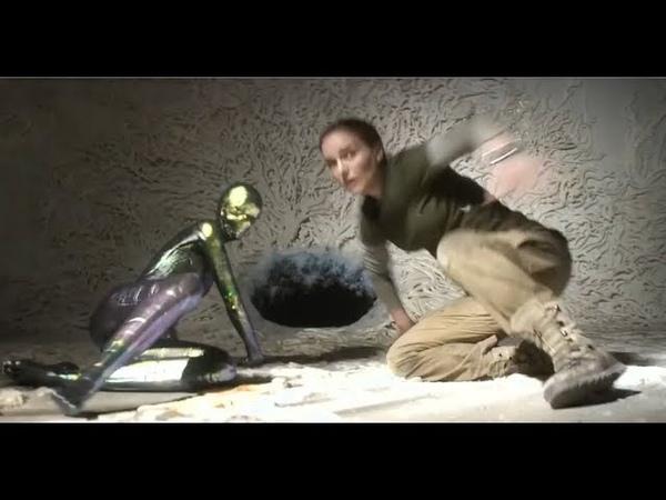 Annihilation 2018 Humanoid Mimicking Lena Scene | HD