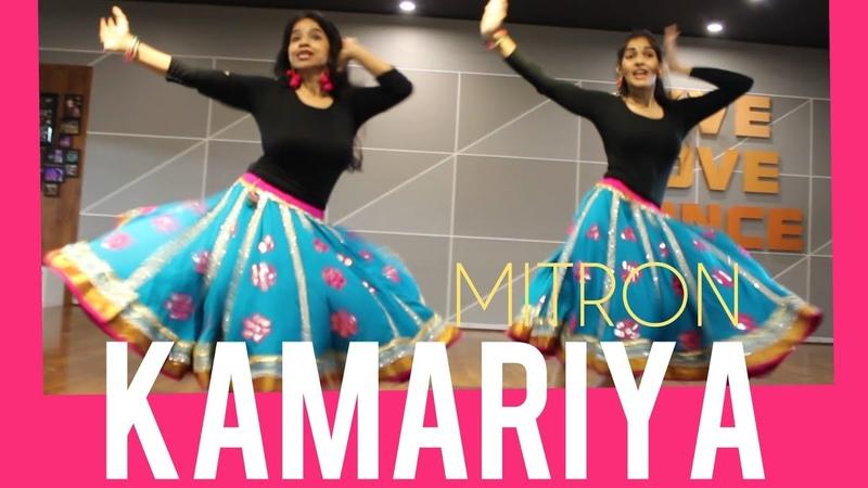 TRENDINGsong garba KAMARIYA MITRON BEST DANCE FOR GIRLSDARSHAN RAVAL DJ CHETAS RITU SURAT.