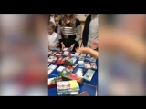 ТВ-Галерея. Дети из с.Подсосенки получили первые подарки