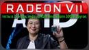 Radeon VII тесты в 25 играх, Ryzen 3000, первая в мире PCIe 4.0 SSD, инфа по Xbox Next и другое