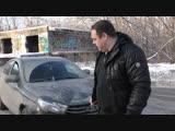 ОБРАЩЕНИЕ к АвтоВАЗ с Обзором LADA VESTA 21179 1.8 л ЮТУБ ЗАБАНИЛ ЭТО ВИДЕО