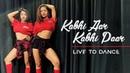 Kabhi Aar Kabhi Paar - Raghav Dance Choreography LiveToDance with Sonali