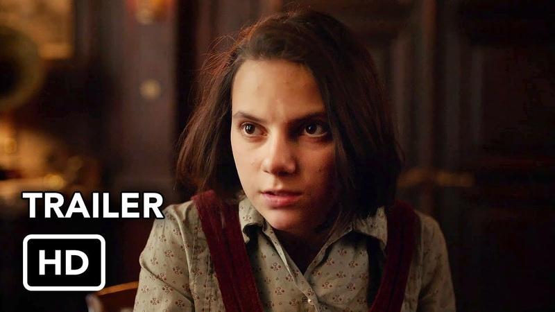 His Dark Materials Teaser Trailer (HD) HBO series