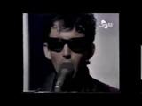 Paraf - Fini Decko ( Video Spot 1981 Yugoslav New Wave Dark Punk )