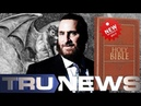 Your Father is the Devil: Zionist Jews Demand Censorship of New Testament Holy Bible