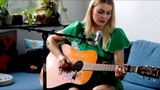 Young and Beautiful - Emmelie de Forest (Lana del Rey cover)