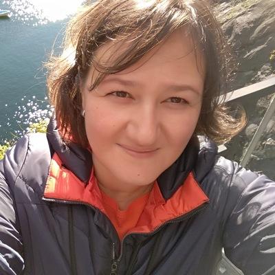 Екатерина Семченко