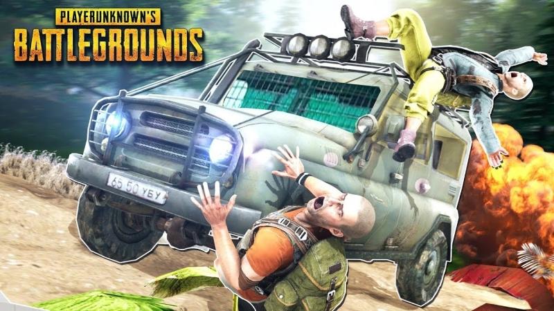 ЕЕ СОСОЧКИ ТРЕЩАТ В МОЕЙ РУКЕЕЕЕ ПУБГ СТРИМ PlayerUnknown's Battlegrounds