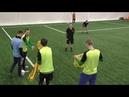Арсенал - Бэд Компани 4:1