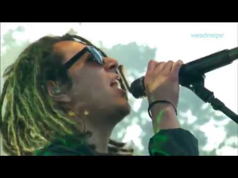Tribal Seeds - Live at California Roots 2018 [ Full Concert ]