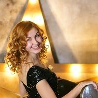 Даша Сумеркина фото