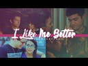 I Like Me Better • SH Couples [HBD to me]