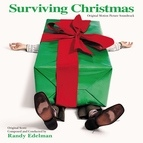 Randy Edelman альбом Surviving Christmas