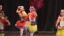 Театр танца Сапфир Чунга-Чанга