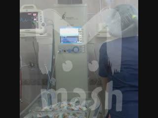 Жизненно важную операцию для малышки врачам пришлось пробивать через суд