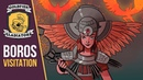 Goldfish Gladiators: Boros Visitation (Standard, Magic Arena)