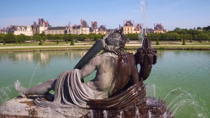 Le Château de Fontainebleau, « la vraie demeure des rois, la maison des siècles »