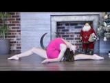 Amazing Contortionist | Extreme Contortionist, Contortion Flexible girl