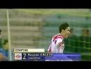 1996 - Гол Вадима Евсеева в ворота московского Динамо (3:1)