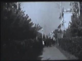 Новосибирск, ул. Богдана Хмельницкого 1958 год