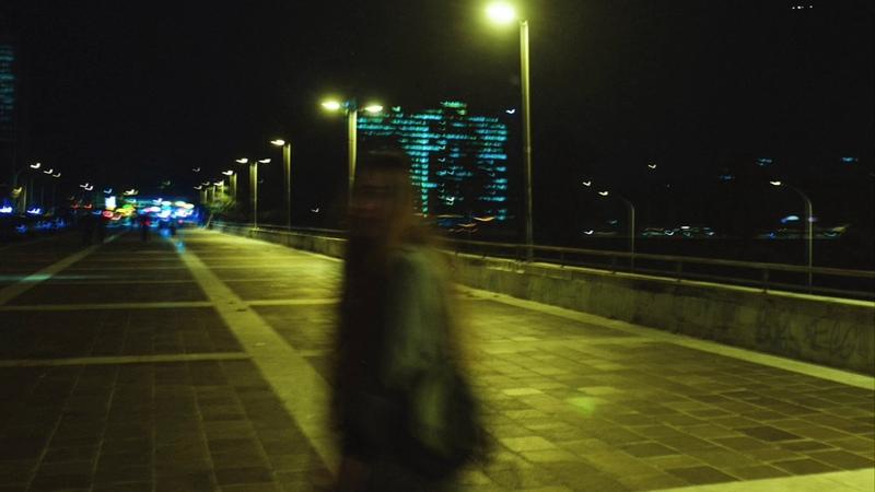Uppermost - Night Walk (Azaleh Bootleg)
