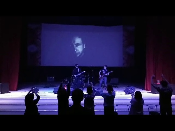 A-MUSE TRIBUTE - Showbiz (Music Art Fest 16.11.2018)