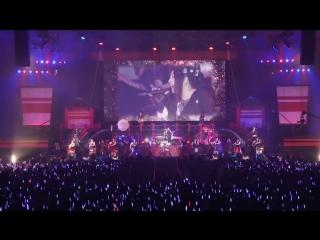 和楽器バンド , Wagakki Band - 戦 -ikusa- LIVE 2018