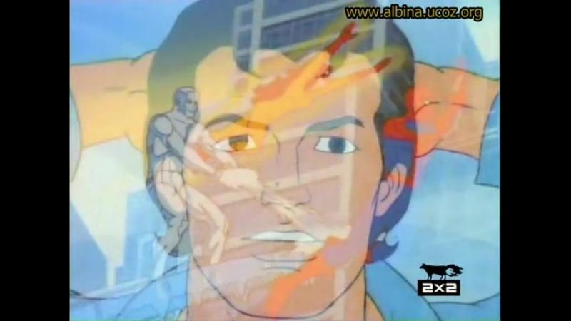 Человек-паук и его удивительные друзья - 3 Сезон 5 серия