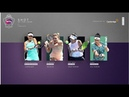 2018 WTA Shot of the Year: Finalists