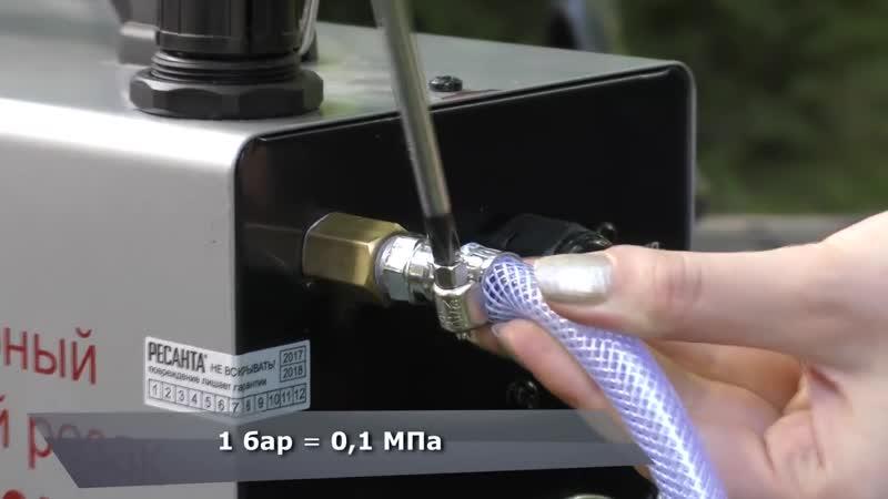 Обзор инверторного плазменного резака РЕСАНТА ИПР-40К