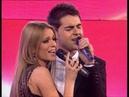 Nemanja Andjelovic i Jelena Kostov - Voli me i cuvaj me - ZG 2012/2013 - 29.12.2012. EM 16.