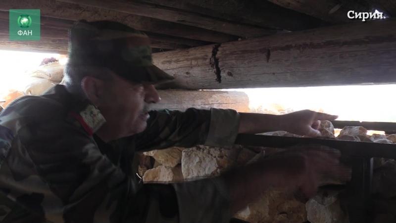 Сирия ан Нусра продолжает обострять обстановку в Латакии
