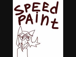Speedpaint- Золотая Орда