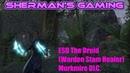 ESO The Druid Warden Stam Healer Murkmire DLC