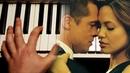 Tango to Evora(Caddelerde Rüzgar) - Can Piano
