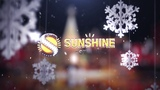 Intro happy new year 2019| examples of works Sunshine studio
