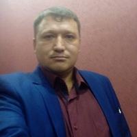 Анкета Павел Потапов