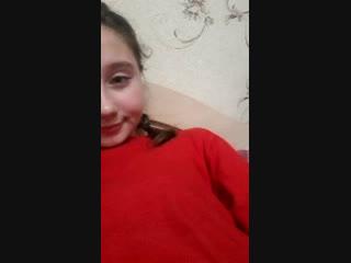 Карина Щербанева - Live