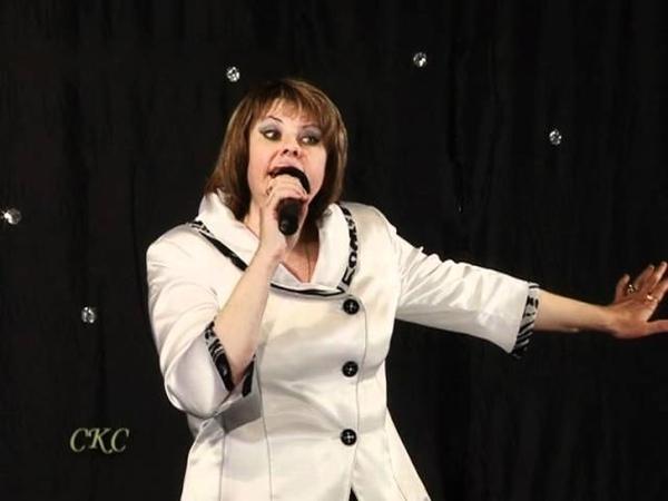 Сольный концерт Лилии Евсеевой
